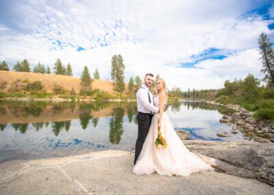 Wedding Photography Spokane